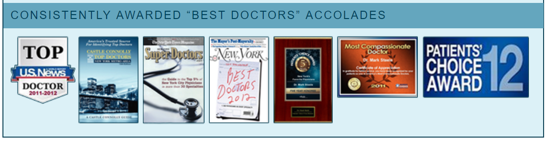 best doctors magazine