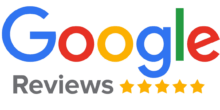 google reviews ratings