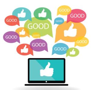 grow online reviews