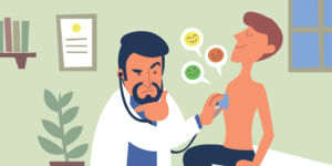 improving patient experience