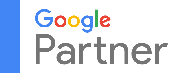 Google My Business partner