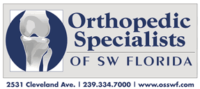 Orthopedic Specialists of Southwest Florida, Fort Myers, FL