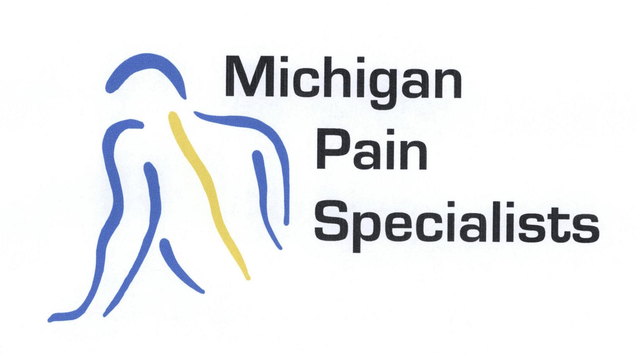 Michigan Pain Specialists Logo