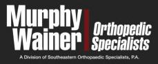 Murphy Wainer Orthopedic Specialists, Greensboro, NC