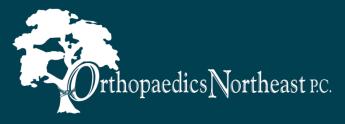 Orthopaedics Northeast P.C., Andover, MA