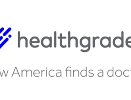 Healthgrades for Doctors