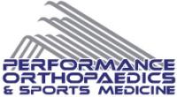 Performance Orthopedics & Sports Medicine, Frisco, TX