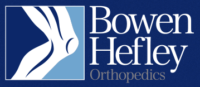 Bowen Hefley Orthopedics, North Little Rock, AR